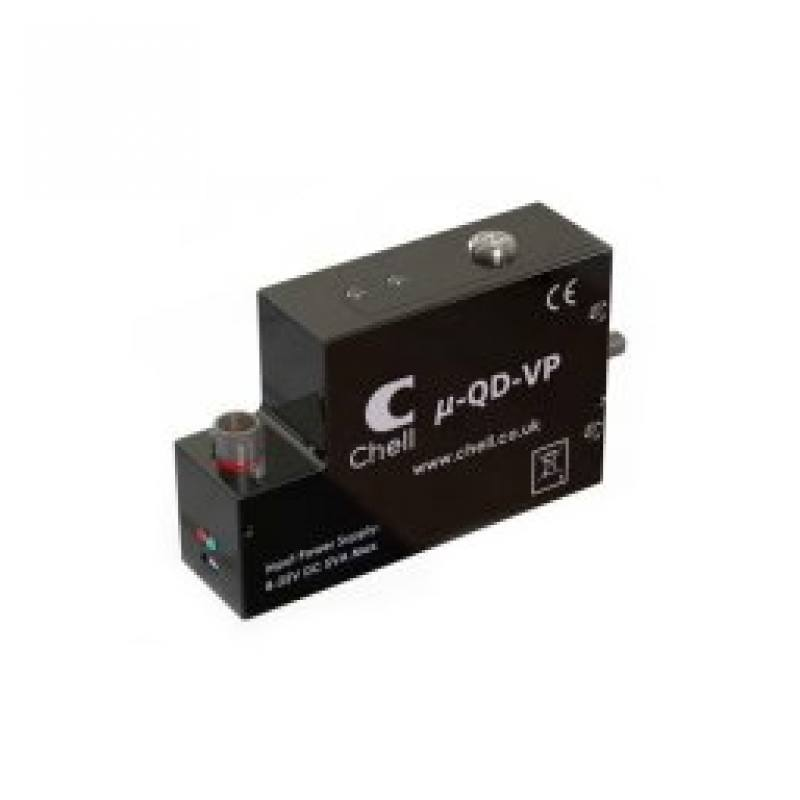 Micro-QD-VP Digital Miniature Pneumatic Driver