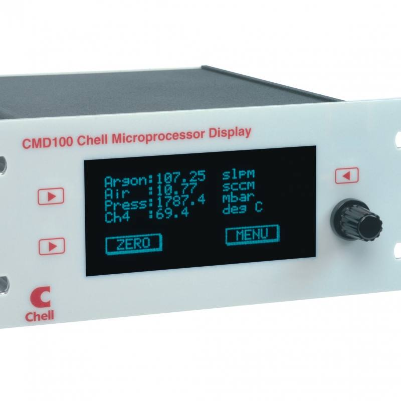 CMD100 Microprocessor Display / Controller