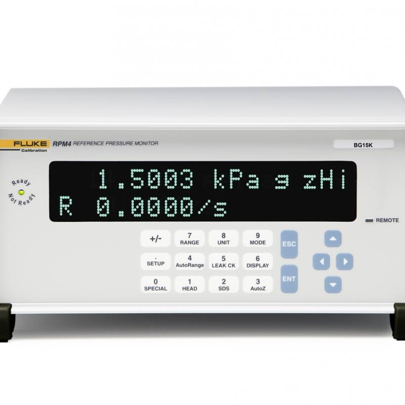 RPM4 Reference Pressure Monitor